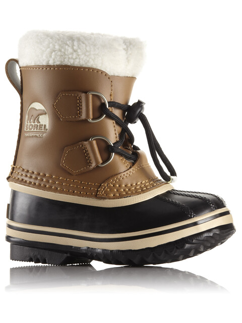 Sorel Yoot Pack TP Boots Children Mesquite